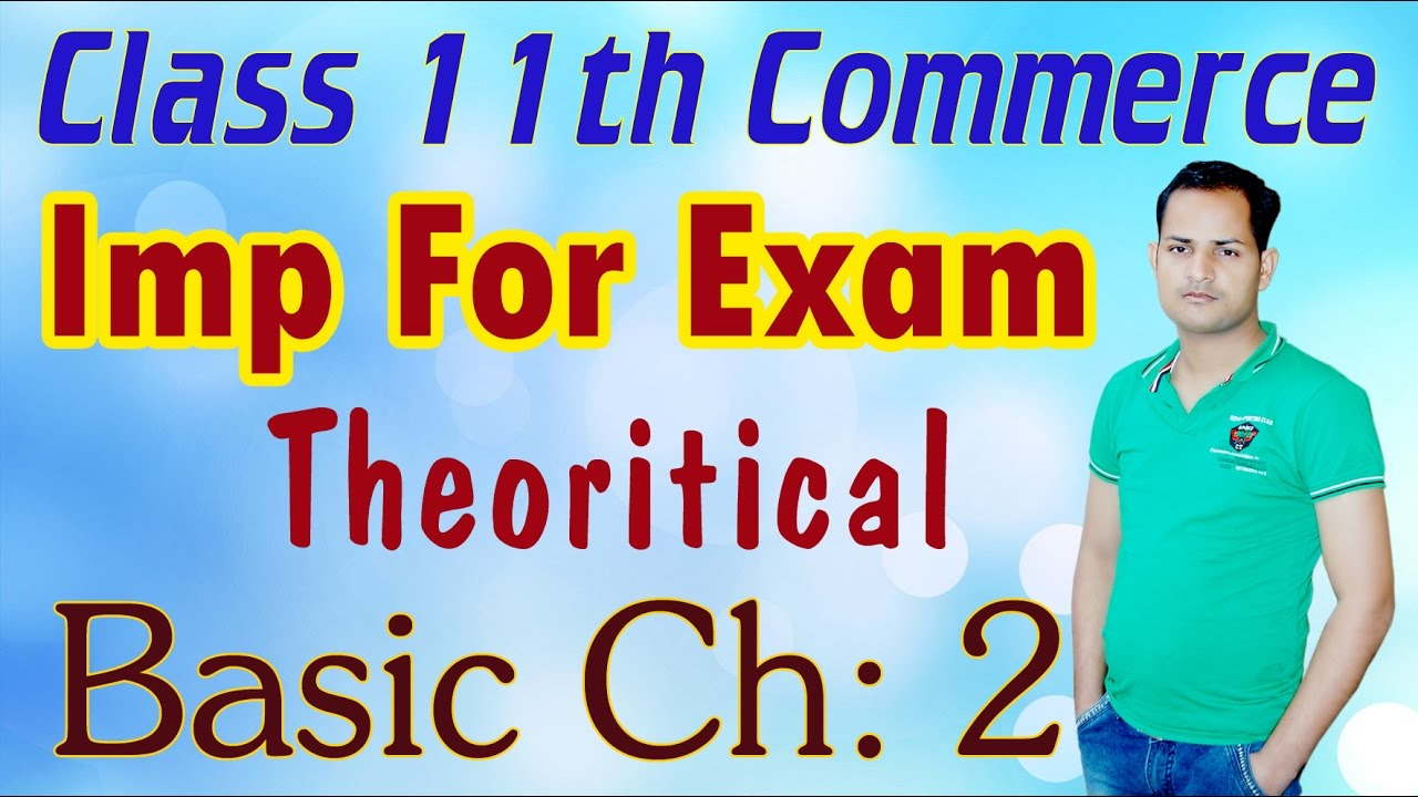 Bais  Class 11 th Commerce Ch 2  Financial Statement - II Adjustments Of  Final Account