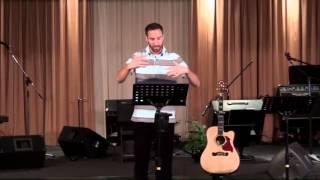 Comprendre et discerner l'appel de Dieu - Partie 1