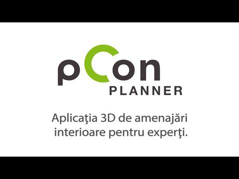 Home Pcon Planner