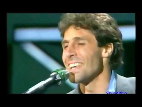 Luca Barbarossa ♬ L 'Amore Rubato ♬ (Sanremo 88 ♪ Restaurato HD)