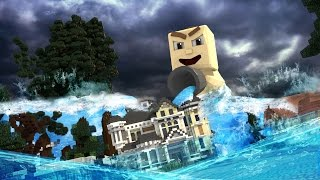 Minecraft | Who's Your Daddy? Baby FLOODS the House! (Baby's Secret Revealed)