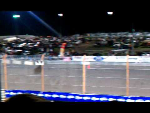 Front row challenge 2011 Southern Iowa Speedway