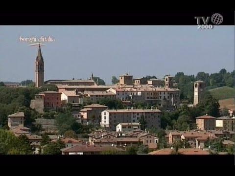Castelvetro di Modena - Borghi d'Italia (Tv2000)
