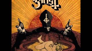 Ghost Crucified