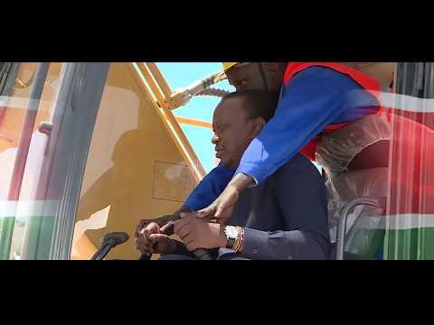 Uhuru Ni Wetu
