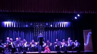 Florentiner Marsch - Akkordeon Orchester FORTE