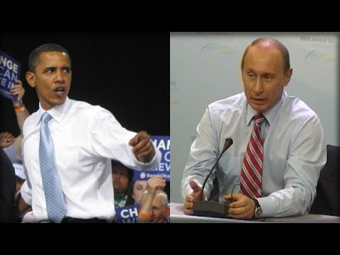 URGENT: OBAMA JUST STARTED NEW COLD WAR WITH RUSSIA! THIS IS REALLY BAD