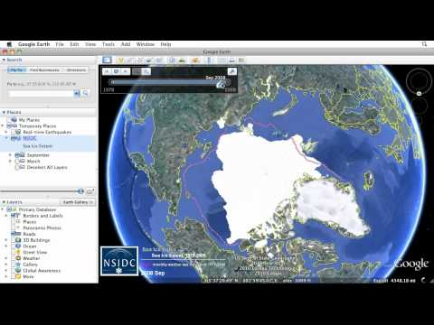 Learn Google Earth: Importing KML, KMZ and GPS Data