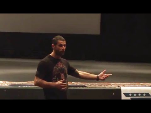 American Dream U: Aubrey Marcus - Getting Your Mission - YouTube