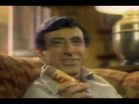 Mars candy bar commercial Jamie Farr [1984]