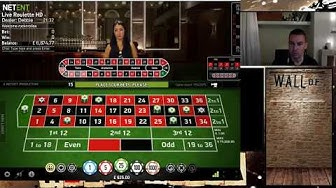 Biggest real money win in roulette with best software strategy, 2018