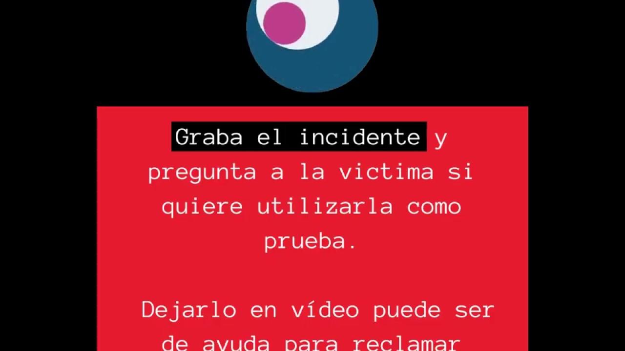 SOS Racismo Bizkaia: #QueSeVeaElRacismo