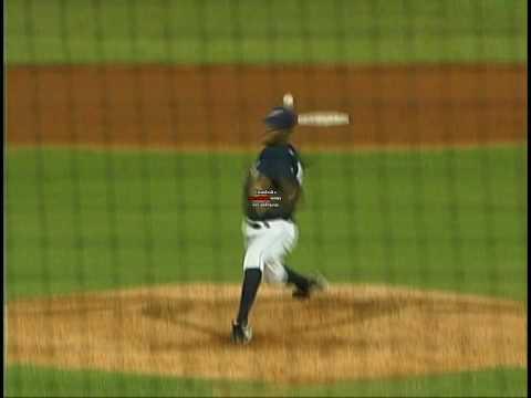 Jonathan Lucroy Milwaukee Brewers Amazing Double Play