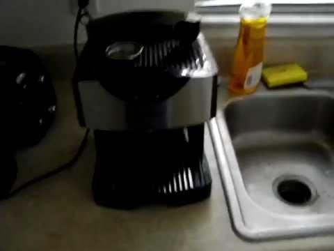 illy espresso machine x7