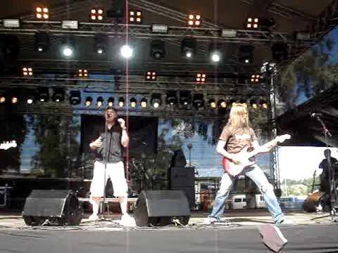 Cardiant - Illusion Game (Live @ Wanaja Festivals 18.07.2009)