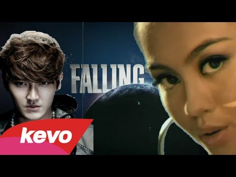 Agnez Mo - Falling With Siwon ( Agnes Monica International Single)