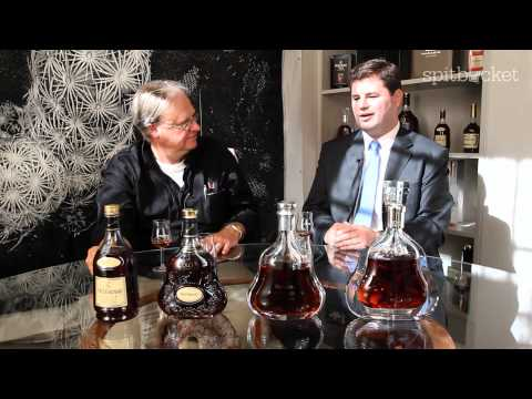 Wine Review: Cognac VSOP and XO - Episode 82