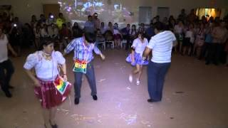 ► ☆ ◄ CONCURSO DE ZAPATEO  USA 2014 ► ☆ ◄despedida de carnaval