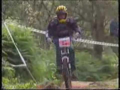 NAMBS DH Mountainbike race June 1999