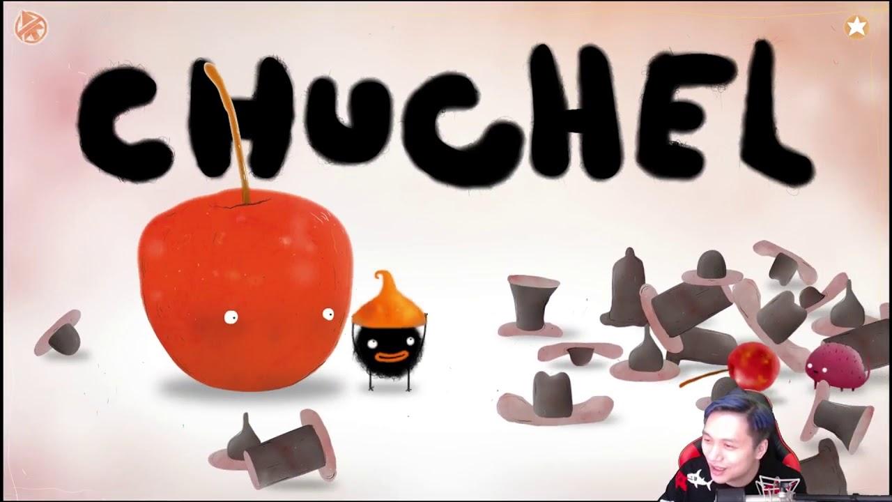 ★臉黑先生★Chuchel《籽岷的新遊戲直播體驗 第二集》 - YouTube