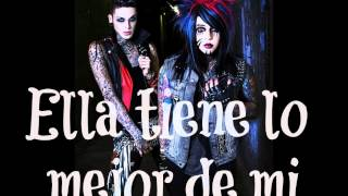 Hell On Heels - Blood On The Dance Floor (Subtitulos en Español)