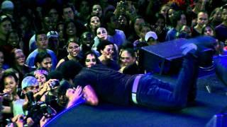 Thalles Roberto - DVD - O Que Queres de Mim - Vídeo Oficial HD thumbnail