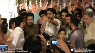 Mir Hasan Mir | Ya Imam e Raza[as] | At Lahore  2013 Part 8/8