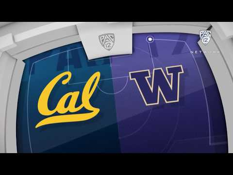 Men's Soccer: Washington tops Cal 3-0 on Senior Night at Husky Soccer Stadium