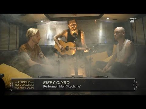 Biffy Clyro - How to play Many Of Horror - YouTube