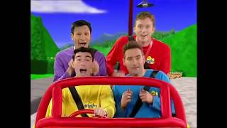 The Wiggles - Toot Toot but the big red car works right away