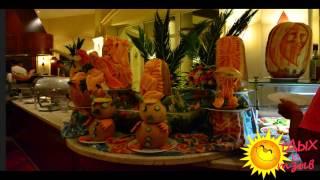 Отзывы отдыхающих об отеле Tiran Island Hotel Sharm El Sheikh 4*  г. Шарм-Эль-Шейх (ЕГИПЕТ)