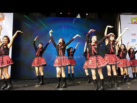 JKT48 - Ennichisai 2017