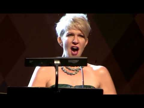 OPERA ARIAS, by Mezzosoprano Joyce DiDonato with Tivoli Copenhagen Phil