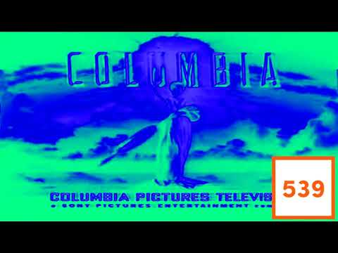 """Columbia Pictures Television """"Beakman's World Variant"""" (1993) Effects Round 1 Vs Everyone (1/23)"""