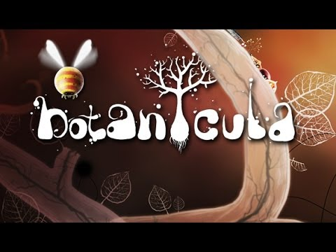 игры botanicula
