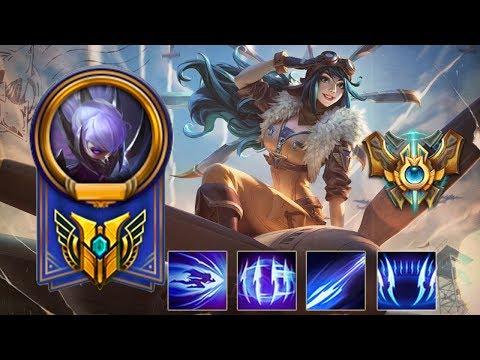 Irelia Rework Montage #4 - Irelia 200 IQ | League of Legends
