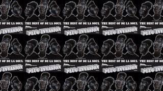 Best of De La Soul Part 2 mixed by Psykhomantus