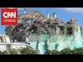 Φουκουσίμα: Η υψηλή ραδιενέργεια «σκοτώνει» και ρομπότ