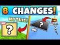 Fortnite Update: MYTHIC RARITY + SECRET CREATIVE ISLAND! - 8 CHANGES in Battle Royale!