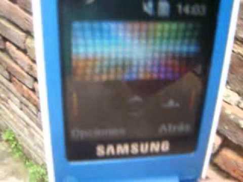 Samsung e215L