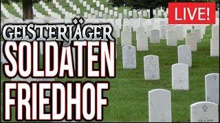 Geisterjäger Live Friedhof (exsl95, Weihnachten & streamsniper)
