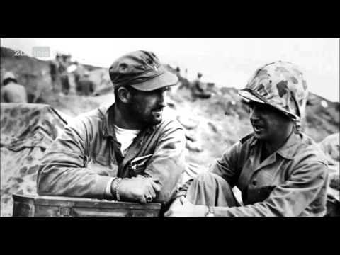 ✪✪ Bilder, die Geschichte schrieben - Die Schlacht von Iwo Jima (HD-Doku) ✪✪