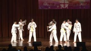 Publication Date: 2017-05-24 | Video Title: 20170505 體藝匯演 (跆拳道)