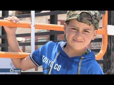 ارتفاع نسبة عمالة الأطفال السوريين في لبنان جراء تردي الوضع المعيشي  - 18:53-2019 / 10 / 20