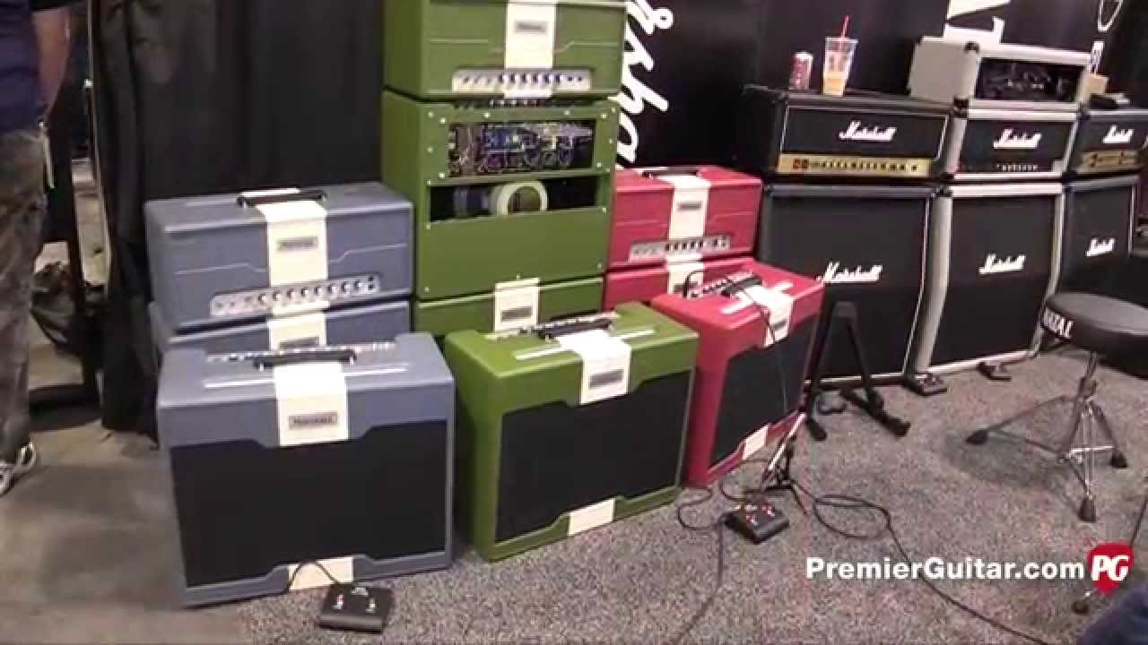 snamm 39 15 marshall astoria series classic and custom demos youtube. Black Bedroom Furniture Sets. Home Design Ideas