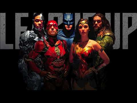Come Together By Junkie XL & Gary Clark Jr. (Justice League Trailer Music)