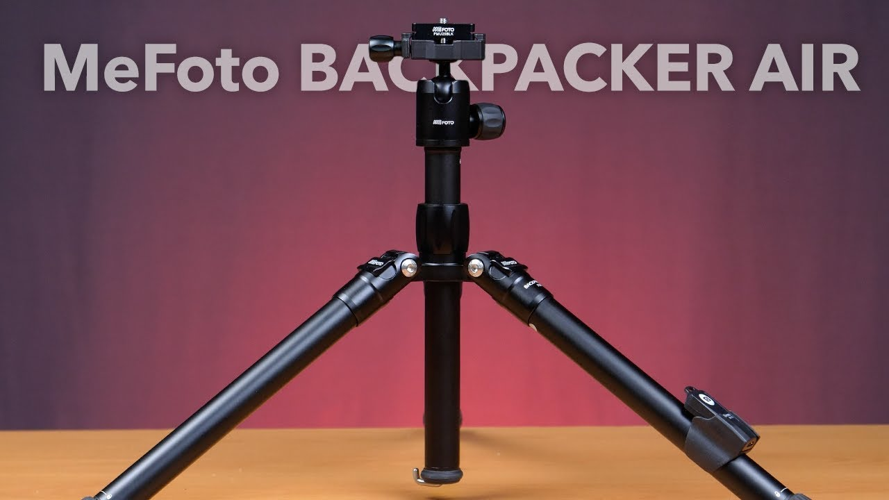 10 Best Travel Tripods For Your Next Adventure Fancycrave