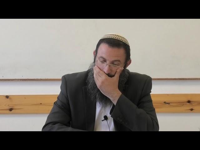 הלכות סוחט בשבת סימן שכ סעיפים טו-יח. הרב אריאל אלקובי שליט''א