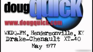 WKDQ-FM, Hendersonville, KY