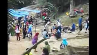 Wisata Rokan Hulu Air Panas Pawan